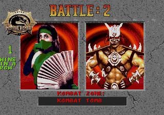 Игра Mortal Kombat 2 Скачать - фото 8